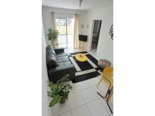 Foto do Apartamento-Apartamento para Locação Anual no bairro Cedros em Camboriú, 2 quartos, 1 vaga, Mobiliado, 60 m² privativos, Apartamento 2 Quartos para Locação Anual em Cambori