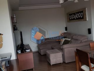 Foto do Apartamento-Apartamento à venda, Vila Isolina Mazzei, 71m² com 3 dormitórios e 2 vagas fixas, apenas 1,7 km do metrô Parada Inglesa- São Paulo, SP