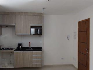 Foto do Apartamento-Apartamento à venda na Cidade Patriarca, São Paulo, SP. Imóvel mobiliado, apenas 15 minutos do Metrô Guilhermina-Esperança. Agende sua visita.