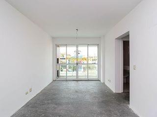 Foto do Apartamento-Cannes- Apartamento novo 2 quartos sendo 1 suite e  2 vagas, semi mobiliado com armários qualidade Todeschini, Curitiba, PR