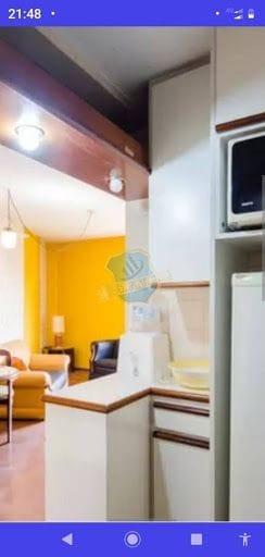 Foto do Apartamento-Apartamento em Jardim do Mar  -  São Bernardo do Campo