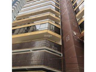 Foto do Apartamento-- 03 suítes sendo 02 master - Sala 3 ambientes, - Lavabo - Cozinha - Lavanderia  - Dependência de empregada  - 02 Vagas de garagem  R$4.200 + Taxas Taxa de cond