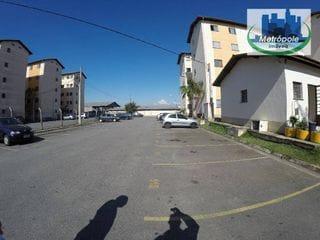 Foto do Apartamento-Apartamento à venda, 56 m² por R$ 210.000,00 - Jardim Santo Expedito - Guarulhos/SP