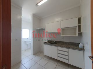 Foto do Apartamento-Apartamento para locação, Jardim Botânico, Ribeirão Preto.