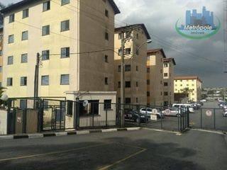 Foto do Apartamento-Apartamento à venda, 55 m² por R$ 199.000,00 - Jardim Santo Expedito - Guarulhos/SP
