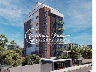Foto do Apartamento-Apartamento Garden no Silveira da Motta, 3 Quartos sendo 1 suíte, Varanda com Churrasqueira, 78,21m²