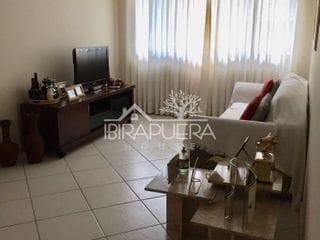 Foto do Apartamento-Apartamento com 2 dormitórios à venda, 83 m² por R$ 770.000 - Moema - São Paulo/SP