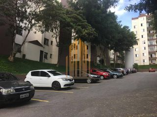 Foto do Apartamento-Apartamento à venda, 57m2 - Condomínio Guimarães Rosa - Veloso, Osasco, SP  completíssima área de lazer