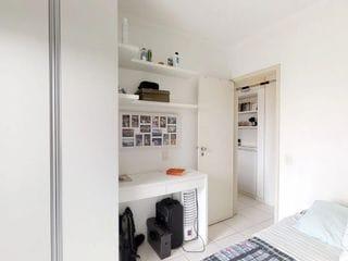 Foto do Apartamento-Apartamento à venda, 1 quarto, 1 vaga, Bela Vista - São Paulo/SP