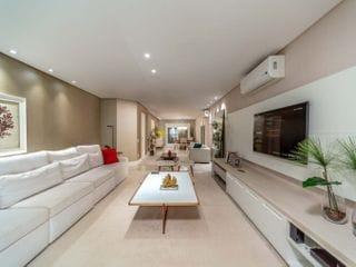 Foto do Apartamento-Apartamento à venda 4 Quartos, 4 Suites, 4 Vagas, 232.4M², BARRA SUL, Balneário Camboriú - SC
