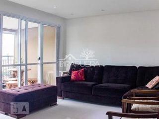 Foto do Apartamento-Apartamento com 3 dormitórios à venda, 100 m² por R$ 1.100.000 - Barra Funda - São Paulo/SP