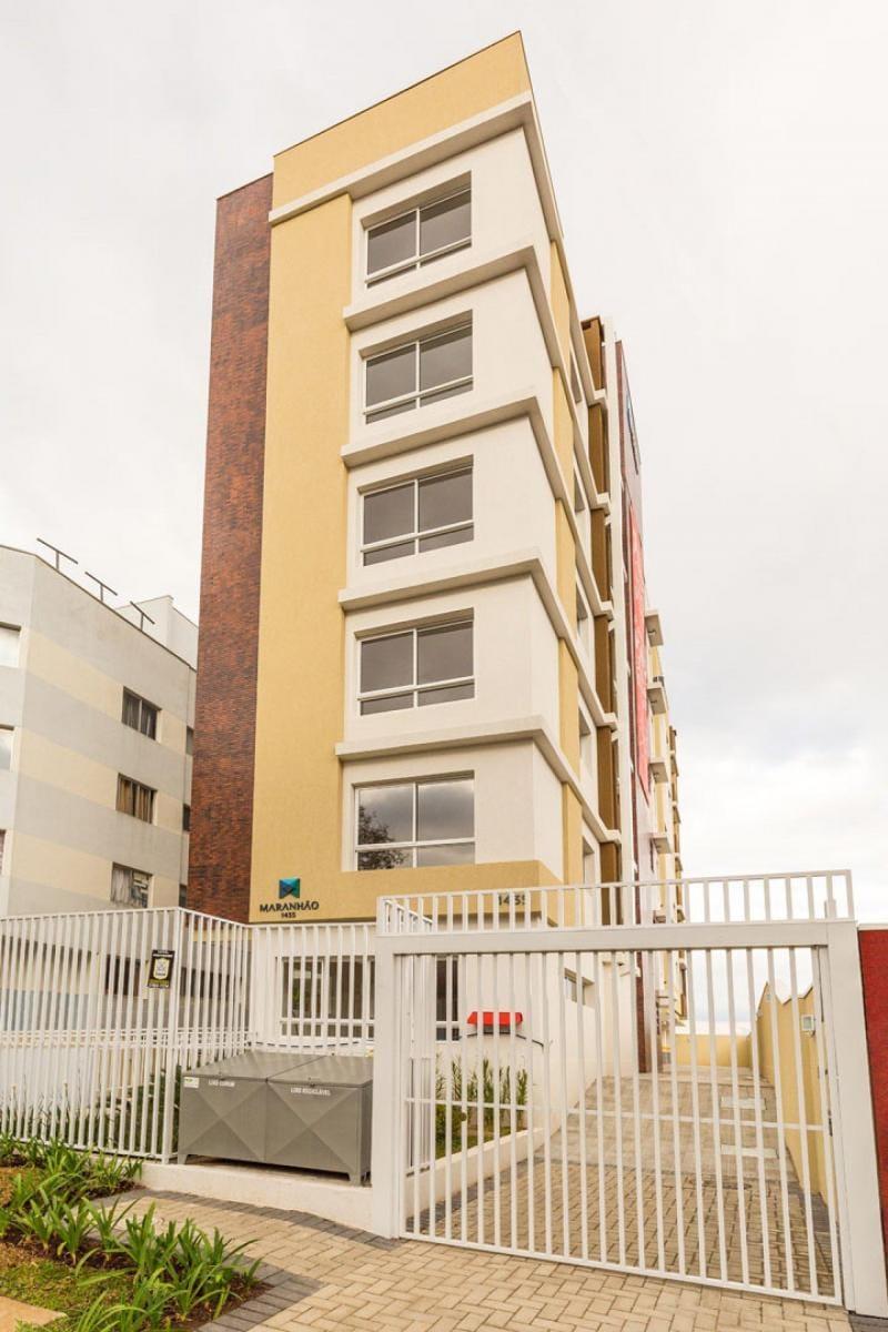 apartamentos para comprar em curitiba portao