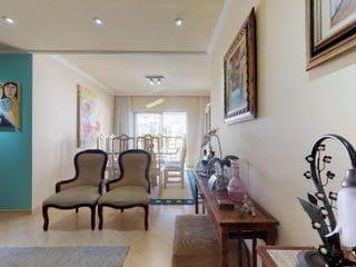 Foto do Apartamento-Apartamento Residencial à venda, Lapa, São Paulo - .