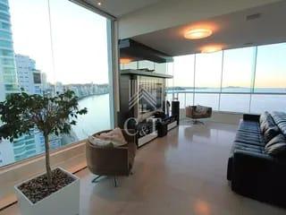 Foto do Apartamento-COBERTURA 7 SUÍTES + 6 VAGAS NA BARRA SUL EM BC