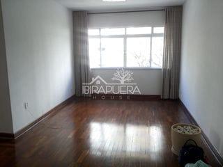 Foto do Apartamento-Apartamento com 2 quartos e ótimo custo benefício entre os metrôs Paraíso e Brigadeiro