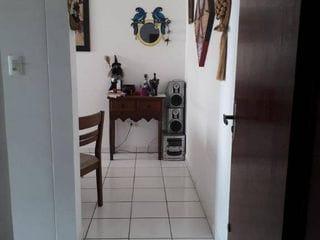 Foto do Apartamento-Apartamento à venda, 56 m² por R$ 190.000,00 - Jardim Praia Grande - Mongaguá/SP
