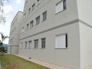 Foto do Apartamento-Residencial das Flores, apartamento com 2 quartos e 1 vaga de garagem no Jardim São Lourenço, Bragança Paulista, SP