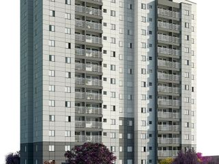 Foto do Apartamento-Apartamento à venda 3 Quartos, 2 Vagas, 60.92M², Jardim Galetto, Itatiba - SP | Colinas Novitá - Fase 1
