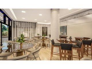 Foto do Apartamento-Apartamento para Venda no bairro Barra em Balneário Camboriú, 2 quartos, 1 vaga, Sem Mobília, 85 m² de área total, 75 m² privativos, Pré-reserva apartamento com