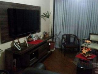 Foto do Apartamento-Apartamento para locação, Santo Amaro, São Paulo.