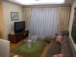 Foto do Apartamento-Apartamento à venda, Mooca, São Paulo.
