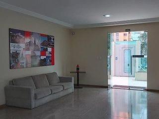Foto do Apartamento-Apartamento à venda, 2 quartos, 1 suíte, 2 vagas, Vila Zilda (Tatuapé) - São Paulo/SP