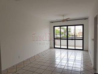Foto do Apartamento-Apartamento para locação, Condomínio Itamaraty, Ribeirão Preto.