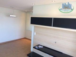 Foto do Apartamento-Apartamento à venda, 63 m² por R$ 330.000,00 - Ponte Grande - Guarulhos/SP