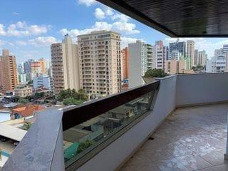 Foto do Apartamento-Apartamento para venda, Edifício  Villa Capri Centro, Londrina.