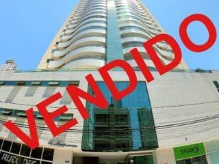Foto do Apartamento-Apartamento à venda 3 Quartos, 1 Suite, 2 Vagas, 100M², CENTRO SUL, Balneário Camboriú - SC