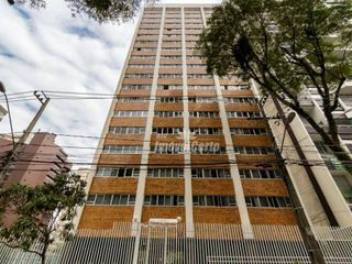 Foto do Apartamento-Apartamento à venda, 166 m² por R$ 899.000,00 - Batel - Curitiba/PR