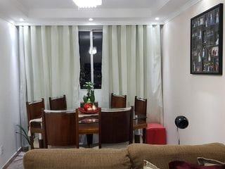 Foto do Apartamento-Apartamento à venda, Jardim do Tiro, São Paulo, SP