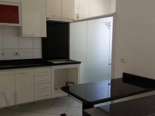 Foto do Apartamento-APARTAMENTO 3 DORMITÓRIOS (1 SUÍTE)  SEM CONDOMÍNIO - VILA CURUÇÁ SANTO ANDRÉ