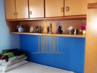 Foto do Apartamento-Apartamento à venda, Vila Regente Feijó, São Paulo, SP