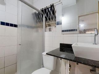 Foto do Apartamento-Apartamento à venda, 1 quarto, Campos Elíseos - São Paulo/SP