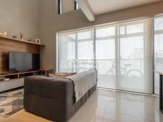 Foto do Apartamento-Apartamento com 1 suíte ao lado do metrô Campo Belo