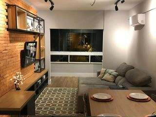 Foto do Apartamento-Apartamento à venda 2 Quartos, 1 Vaga, 80M², PIONEIROS, Balneário Camboriú - SC