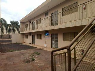 Foto do Apartamento-Cod Kitinete Ampla Próxima à UNIP.