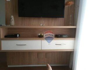 Foto do Apartamento-Apartamento com 2 dormitórios à venda, 55 m² por R$ 298.000,00 - Parque Viana - Barueri/SP