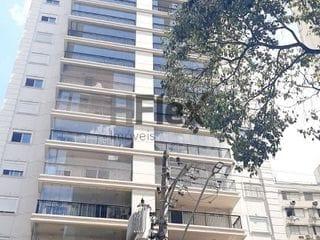 Foto do Apartamento-Apartamento para locação, Morro dos Ingleses, São Paulo.