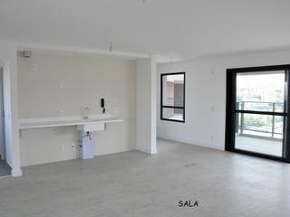 Foto do Apartamento-Apartamento no Jardim das Acáias com 146m²