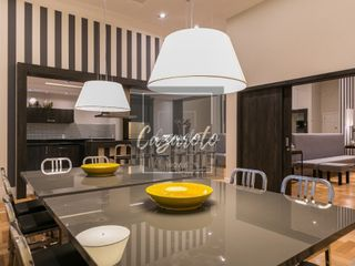 Foto do Apartamento-Apartamento  a Venda Novo e Pronto para Morar no Batel Home com 1 Dormitório e Vaga de Garagem Na Avenida do Batel