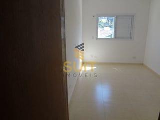 Foto do Apartamento-Apartamento NOVÍSSIMO pra locação de 74m² com 2 Quartos, 1 Suíte, 1 Vaga e Sacada com Churrasqueira