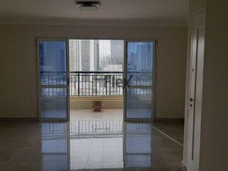 Foto do Apartamento-Apartamento para locação, Chácara Santo Antônio (Zona Sul), São Paulo.