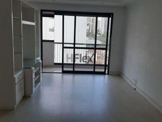 Foto do Apartamento-Apartamento para locação, Vila Pompéia, São Paulo.