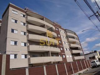 Foto do Apartamento-Apartamento NOVO pra Locação de 74m² com 2 Quartos, 1 Suíte, 1 Vaga e Sacada com Churrasqueira