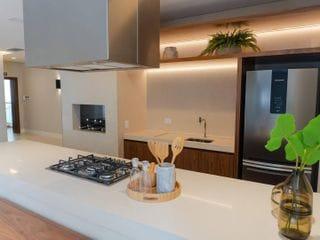 Foto do Apartamento-Apartamento com 4 dormitórios à venda, 378 m² por R$ 5.639.056 - Batel - Curitiba/PR