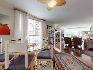 Foto do Apartamento-Apartamento Residencial à venda, Indianópolis, São Paulo - .