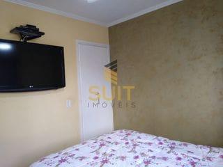 Foto do Apartamento-Apartamento para Locação Condomínio Belas Artes, Jardim São Luiz, Jandira, SP