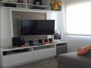 Foto do Apartamento-VENDA JAGUARÉ - APTO. 60 M2 - 3 DORMS, SUITE, TERRAÇO, 1 VAGA - PRÉDIO NOVO LAZER COMPLETO!!!!!